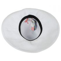 Morgane Ribbon Sun Hat alternate view 4