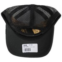 Butch Mesh Trucker Snapback Baseball Cap alternate view 4