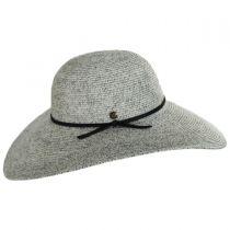 South West Toyo Straw Swinger Hat in