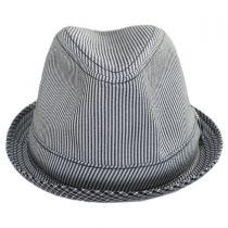 Mind Seeker Fabric Trilby Fedora Hat alternate view 2