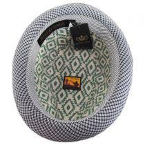 Mind Seeker Fabric Trilby Fedora Hat alternate view 12