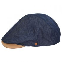 Canvas 7-Panel Driver Cap in
