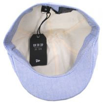 Oxford Cotton Duckbill Ivy Cap alternate view 5