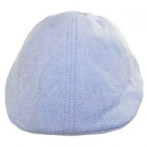 Oxford Cotton Duckbill Ivy Cap in