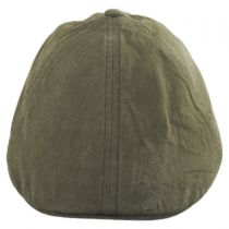 Essential Washed Cotton Duckbill Ivy Cap in