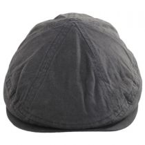 Essential Cotton Driver Cap alternate view 2