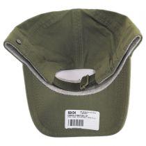 Essential Cotton 9Twenty Strapback Baseball Cap in