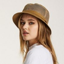 Hardy Cotton and Mesh Bucket Hat alternate view 26