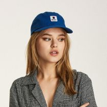 Stowell Lo-Pro Strapback Baseball Cap in