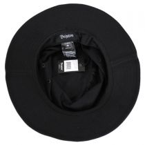Ronson Cotton Packable Fedora Hat alternate view 4