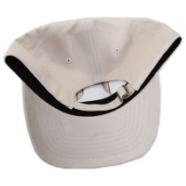 Wheeler LoPro Strapback Baseball Cap Dad Hat alternate view 18