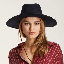 Ranger Canvas Chincord Aussie Hat in