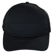Performance Trucker Snapback Baseball Cap in