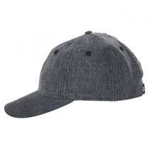 Creeper Snapback Baseball Cap in