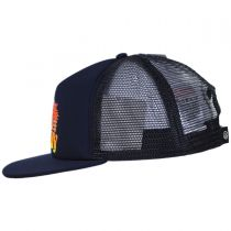 Orphan Trucker Snapback Baseball Cap alternate view 11