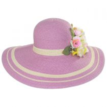 Garden Toyo Straw Swinger Hat alternate view 2