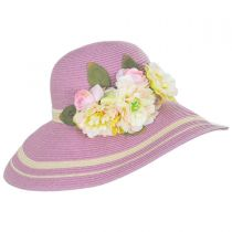 Garden Toyo Straw Swinger Hat alternate view 3