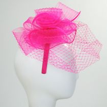 Cadeau Mesh Fascinator Headband alternate view 3