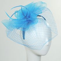 Cadeau Mesh Fascinator Headband alternate view 8