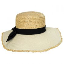Palm Springs Straw Sun Hat alternate view 6