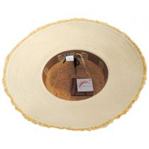 Palm Springs Straw Sun Hat alternate view 8
