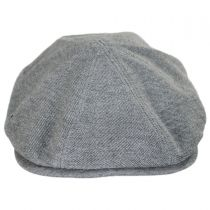 Sobel Cotton Newsboy Cap in