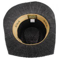 Ram Toyo Straw Western Hat in