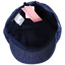 Seaport Cotton Fiddler Cap alternate view 8