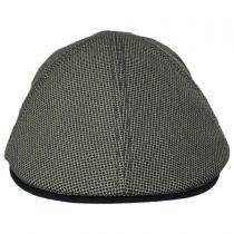 Matrix Linen Blend Duckbill Ivy Cap in