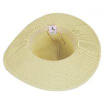 Brighton Toyo Straw Sun Hat alternate view 8