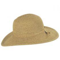 Brighton Toyo Straw Sun Hat alternate view 11