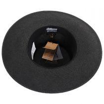 Bilbao Grade 8 Panama Straw Bolero Hat in