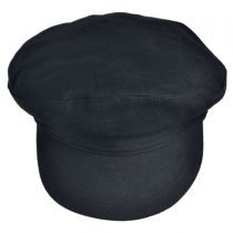 Cotton Fiddler's Cap in