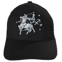Sagittarius Jewel Adjustable Baseball Cap alternate view 2