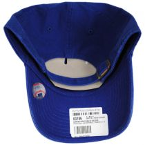 Brooklyn Dodgers MLB Cooperstown Clean Up Strapback Baseball Cap Dad Hat in