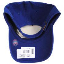 Kansas City Royals MLB Cooperstown Clean Up Strapback Baseball Cap Dad Hat alternate view 4
