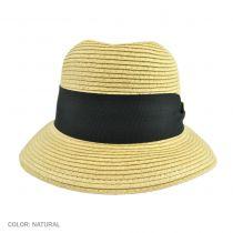 Parlor Fedora Hat