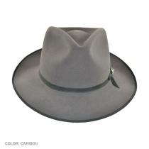 Stratoliner Fur Felt Fedora Hat alternate view 66