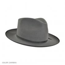 Stratoliner Fur Felt Fedora Hat alternate view 67