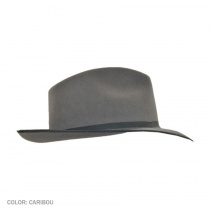 Stratoliner Fur Felt Fedora Hat alternate view 68