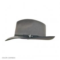 Stratoliner Fur Felt Fedora Hat alternate view 70