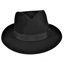Chatham Fur Felt Fedora Hat alternate view 131