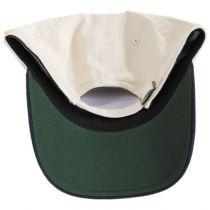NASA United Slouch Strapback Baseball Cap Dad Hat alternate view 4