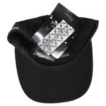Pisces Jewel Adjustable Baseball Cap alternate view 4