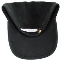 Marlin Strapback Baseball Cap Dad Hat in