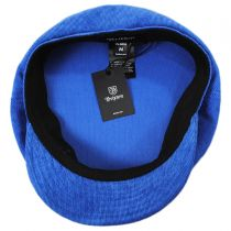 Relaxed Corduroy Packable Fiddler Cap in