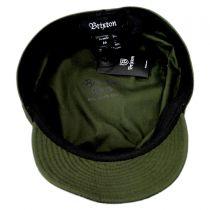 Brigade Cotton Cadet Cap in