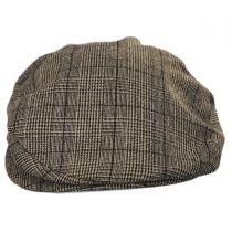 Barrel Plaid Ivy Cap in