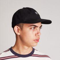 B-Shield II Strapback Baseball Cap Dad Hat in