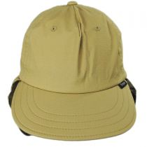 Kern AT Neck Flap Baseball Cap in